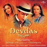 devdas - an adaptation of sarat chandra chattopadhyay's devdas - v.a,