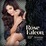 19th avenue (ep) - rose falcon