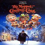 the muppets christmas carol - v.a