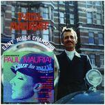 love is blue (bonus tracks) - paul mauriat