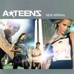 new arrival - a*teens