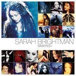 rarities, vol. 1 - sarah brightman