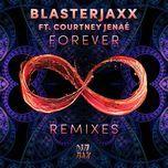 forever (remixes ep) - blasterjaxx, courtney jenae