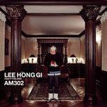 am302 (japanese album) - hong ki (f.t. island)