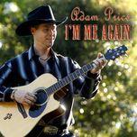 i'm me again - adam price