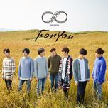 love of my life (japanese digital single) - infinite