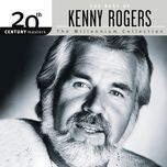 the best of kenny rogers: 20th century masters the millennium collection - kenny rogers