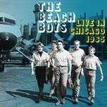 live in chicago 1965 - the beach boys