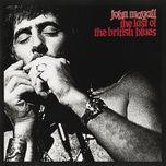 the last of the british blues (live) - john mayall