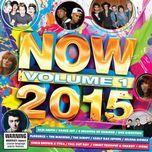 now, vol. 1 2015 - v.a
