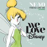 friend like me (from aladdin) (single) - ne-yo