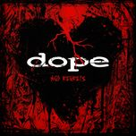 no regrets (deluxe version) - dope