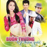buon thuong phan gai (vol. 1) - dinh thien huong