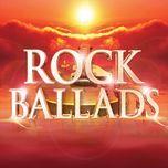 rock ballads - v.a
