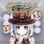 exit tunes presents entrance dream music 2 - hatsune miku, v.a