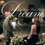 dream (single) - suzy (miss a), baek hyun (exo)