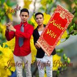 xuan viet (single) - janter, elkyphi protion