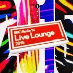 bbc radio 1's live lounge 2015 - v.a