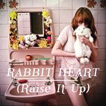 rabbit heart (raise it up) (ep) - florence + the machine