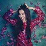 xuan da ve (single) - dinh huong