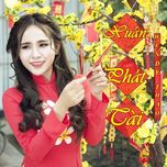 xuan phat tai (single) - wendy thao