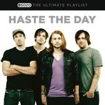 the ultimate playlist - haste the day