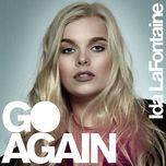 go again (single)  - ida lafontaine