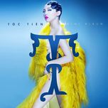t (mini album) - toc tien