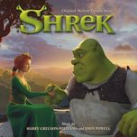 shrek (original motion picture score) - harry gregson-williams, john powell