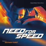 need for speed (original motion picture soundtrack) - nathan furst