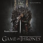 game of thrones (music from the hbo series) - ramin djawadi
