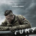 fury (original motion picture soundtrack - steven price
