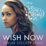 wish now (single)  - star darlings