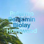 palermo hollywood (single)  - benjamin biolay