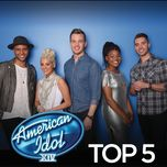 american idol top 5 season 14 - v.a