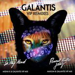 vip remixes (single) - galantis