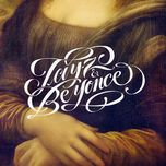 jay-z & beyonce (single)  - giaime