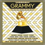 2016 grammy nominees - v.a