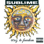40oz to freedom - sublime