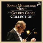 ennio morricone music - the golden globe collection - ennio morricone