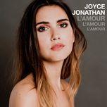 l'amour l'amour l'amour (single) - joyce jonathan
