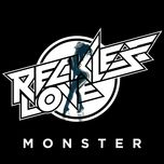 monster (single) - reckless love