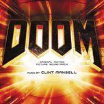 doom (original motion picture soundtrack) - clint mansell
