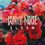bloom (single) - the white noise