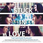 stuck in love (original motion picture soundtrack) - v.a