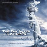 the day after tomorrow (original motion picture soundtrack) - harald kloser