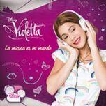 violetta - la musica es mi mundo - v.a
