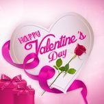 qua tang valentine 14/2 - v.a