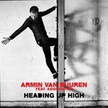 heading up high - armin van buuren, kensington