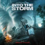 into the storm (original motion picture soundtrack) - brian tyler